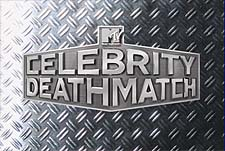 Celebrity Deathmatch Hits Germany