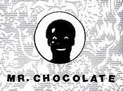 Mr. Chocolate Meets Miss Milk Cartoon Picture