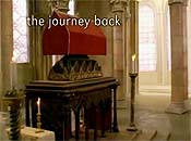 The Journey Back Picture To Cartoon