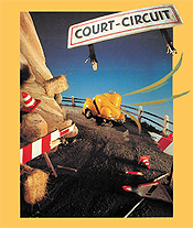 Court Circuit (Series) (Short Circuit) Unknown Tag: 'pic_title'