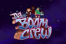 Da Boom Crew Episode Guide Logo