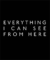 Everything I Can See From Here Cartoon Picture