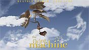 The Flying Machine Free Cartoon Pictures