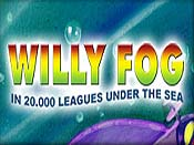 The Adventures of Willy Fog: 20,000 Leagues Under the Sea Picture Of Cartoon