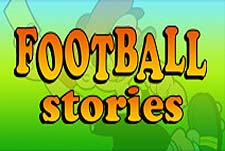 Football Stories Episode Guide Logo