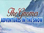 The Gnomes In The Snow Picture Of Cartoon