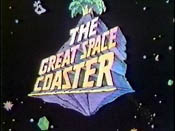 The Great Space Coaster (Series) Cartoon Funny Pictures