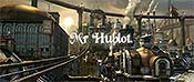 Mr. Hublot Pictures Of Cartoons
