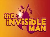 Les Nouvelles Aventures de l'Homme Invisible (Series) The Cartoon Pictures