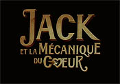 Jack et la M�canique du C�ur (Jack and the Cuckoo-Clock Heart) Pictures To Cartoon