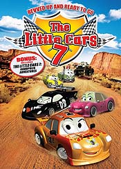 The Little Cars 7: Revved up and Ready to Go Picture Of Cartoon