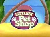 Treasure Of Sierra Pet Shop Cartoon Picture