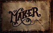The Maker Free Cartoon Picture