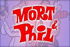 Mortadelo y Filemón Episode Guide Logo