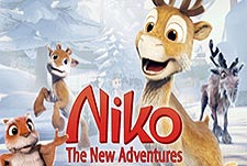 Niko � The New Adventures