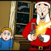 Der Nikohitler (The Christmas Hitler) Pictures To Cartoon