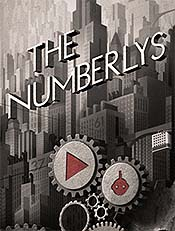 The Numberlys Free Cartoon Pictures