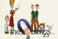 The Oblongs Episode Guide Logo