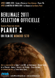 Planet Z Picture Into Cartoon