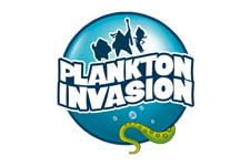 Plankton Invasion