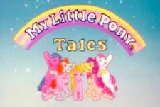 My Little Pony Tales Episode Guide Logo