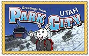 Winter Gold (Park City, Utah) Cartoon Funny Pictures