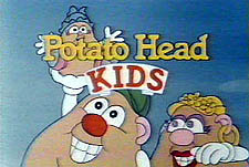 Potato Head Kids Episode Guide Logo
