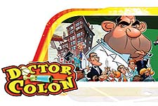 Dr. Colon  Logo
