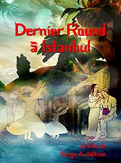 Le Dernier Round à Istanbul (Last Round in Istanbul) Picture Into Cartoon