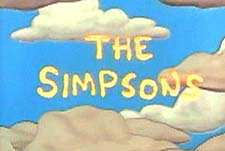 The Simpsons Episode Guide Logo