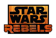 Star Wars: Rebels  Logo