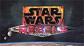 Star Wars: Rebels (Series) Cartoon Picture