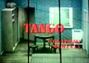 Tango Cartoon Picture