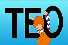 Teo Episode Guide Logo