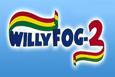 Willy Fog 2  Logo