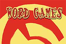 Jeux de Mots  Logo