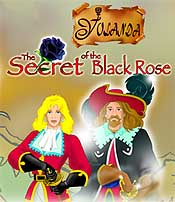 Yolanda: The Secret of the Black Rose Pictures To Cartoon