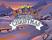 The Bears Who Saved Christmas Cartoon Picture