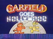 Garfield Goes Hollywood Unknown Tag: 'pic_title'