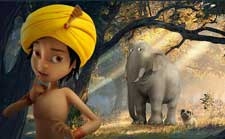 The Journey of the Elephant Soliman Pictures Of Cartoons