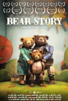 Historia de un Oso (Bear Story) Cartoon Pictures