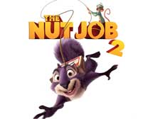 The Nut Job 2 Cartoon Character Picture