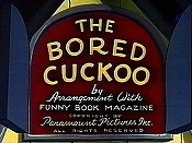 The Bored Cuckoo Pictures Of Cartoons