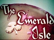 The Emerald Isle The Cartoon Pictures