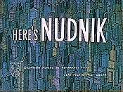 Here's Nudnik Pictures In Cartoon