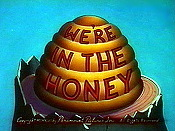 We're In The Honey Pictures In Cartoon