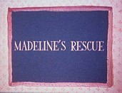 Madeline's Rescue Picture To Cartoon