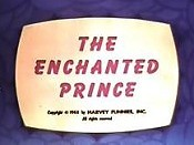 The Enchanted Prince Cartoon Picture