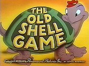 The Old Shell Game Pictures Of Cartoons