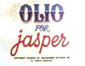 Olio For Jasper Cartoon Picture